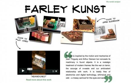 Farley Kunst