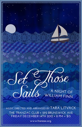 Set Those Sails